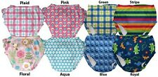 iPlay Mix n Match Ultimate Reusable Cloth Swim Diaper Boys Girls 10-38 lbs 15781