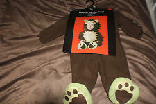 CHILDRENS CONSTUMES AGES 3 MONTHS up to 4 TODDLER Animal Designs!! NWT