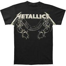 METALLICA MY APOCALYPSE SHIRT VARIOUS SIZES 100% OFFICIAL MERCH