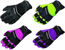 *FAST SHIPS NEXT DAY*  Scorpion Womens Coolhand II Mesh Street Motorcycle Gloves
