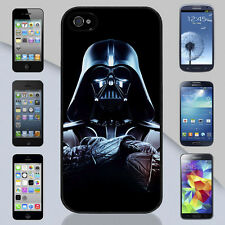 New Darth Vader Star Wars Arms Crossed Apple iPhone & Samsung Galaxy Case Cover
