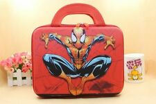"Spiderman Cartoon Handle Neoprene Sleeve Bag Case Pouch for 9""-10.1"" inch Tablet"