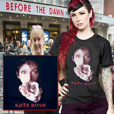 kate bush t.shirt kate bush tour  before the dawn the sensual world