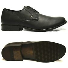 Mens Formal Office Work Casual Boys Italian Party Wedding Dress Shoes Size 6-11