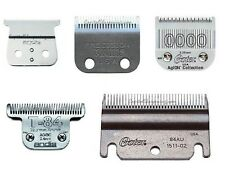 Andis Oster Clipper Blade Sharpening Mail Service