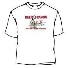 Beer And Fishing T-Shirt