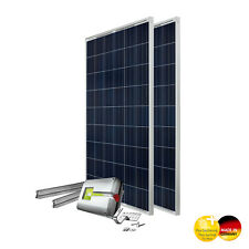 solaranlage komplettpaket. Black Bedroom Furniture Sets. Home Design Ideas