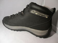 Mens Safety Work Hiking Boot Steel Toe Cap Groundwork Fab13 29.99