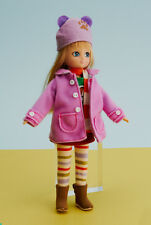 Lottie Dolls Asst - 'Be Bold, Be Brave, Be You'