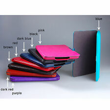 US Stock Ultra Slim Colorful Case Cover for Kindle Paperwhite