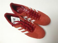 Adidas G96681 Gazelle II Hirere White Suede all size US 11