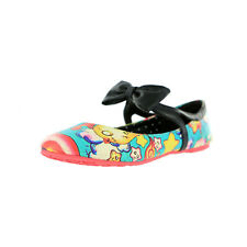 IRON FIST OVER THE RAINBOW FLAT SYNTHETIC SHOES (R24C)