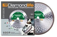 DiamondLife HMPt Stihl Saw Husqvarna Saw Angle Grinder Masonry Saw Diamond Blade