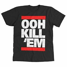 OOH KILL 'EM - Dope New Meek Mill Hip Hop Rap Music Swag T-Shirt