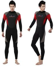 New 3mm Professional diving suit sportswear Wetsuits Scuba Dive Surf Rowing warm