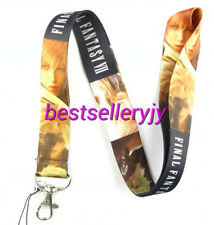 Wholesale Popular girl neck mobile Phone lanyard Keychain straps charms Gift S79