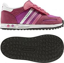 Adidas LA Trainer CF I baby shoes official girls zapatos chaussures