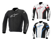 *Fast Shipping* Alpinestars Gp Plus R Perforated Leather Jacket