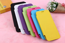 MultiColors Flip Battery Case Cover For Samsung ATIV S GT i8750