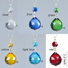 Wholesales Glass Drops Chandelier Pendant Water Prisms Wedding Ornament  Window