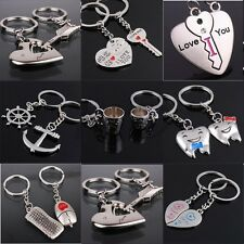 New Creative Keychain Simulation Mini Keyring 3D Pendant Special Gift