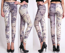Wearable Art Digital Print leggings Lord of the Rings Styles