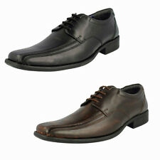 MENS LACE UP SMART/CASUAL SHOES (BRUNO DONNARI NN907)