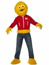 Licensed Honey Monster 80's TV Advert Sugar Puffs Mens Fancy Dress Costume M & L