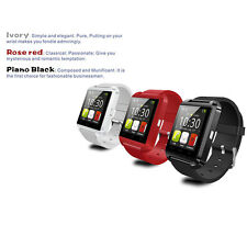 Bluetooth Smart Watch WristWatch Antilost Mate for Android Ios Phone U8 A LYF12