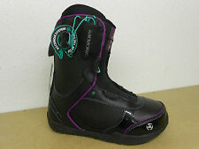 REDUCED!!! K2 WOMEN'S SCENE SNOWBOARDING BOOT - BOOT - ONLY £69.95!!!