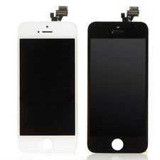 Replacement Lcd Touch Screen Digitizer Assembly Fit for iPhone 5 5S 5C X5RG