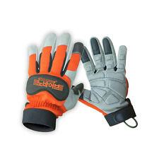 HandMax® No-VIB Anti Vibration Impact Protection Safety Work Gloves M/L size
