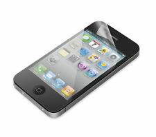 5X Front & Mirror Reflect Screen Protector for iPhone 4/4S/5/5S/HTC1/Galaxy5/5S
