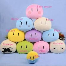 Anime CLANNAD Dango Family Plush Doll / Cushion / Pillow 25cm/9.84""