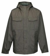 Tri-Mountain Men's Polyester Full Zip Fashionable Outerwear Hooded jacket. J6025