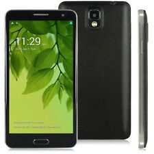 "5.5"" Android Phone Unlocked Quad Core 1G 4G WCDMA GPS ATT T-Mobile Straight Talk"