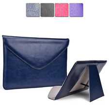 Slim Pouch Standing Envelope Cover Protective Sleeve fits 7 Inch Tablets