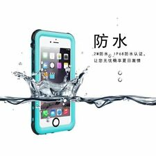 For iPhone SE 5S Waterproof Redpepper Shock Dirt Snow Proof Armor Cover Case