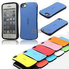 Iface mall Anti-Shock Reinforced Back Case Cover for Apple iphone 4 4S 5 5S 5C