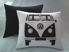Split Screen Camper Van Cushion, Great Novelty,NEW,vw