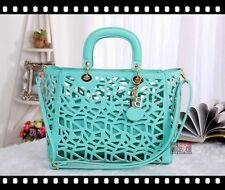 2014 Summer Style Picture-in-package Cutout Tassel Bag Candy Bag Women Handbags