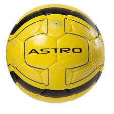 Precision Training Astro Football Soccer Ball Match Training (Yellow / Black)