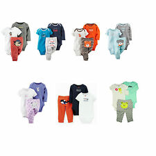 New 2014 Carter's Original Baby Boys & Girls Clothing Sets Rompers jumpingsuits