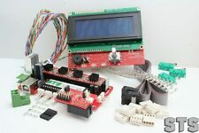 Sanguinololu V1.3a - Reprap Electronics Set- 3D Printer  - A4988 Stepsticks LCD