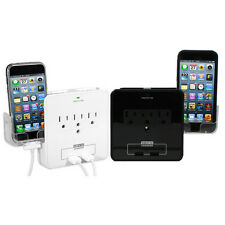 Electrical Outlet, Surge Protector, Wall USB Plate, Electrical Plug, Receptacle
