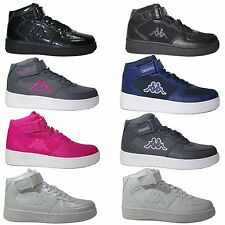 Sneakers Sportive Scarpe Unisex KAPPA CASERTA 2 V Air Force Sport Fitness Shoes