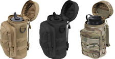 MOLLE Compatible Military Water Bottle Tactical Pouch 2679 2779 2879 Rothco