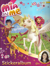 Mia And Me 2013 Panini Sticker 5,10,15,20,30 Or Select More