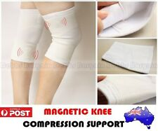 MAGNETIC THERAPY KNEE SUPPORT SPORTS PATELLA ACHE PAIN RELIEF INJURY BAND BRACE