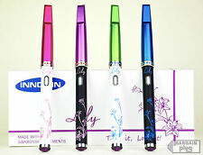 iTaste Lily 350 mAh Rechargeable Battery Kit Swarovski Elements Many Colors New!